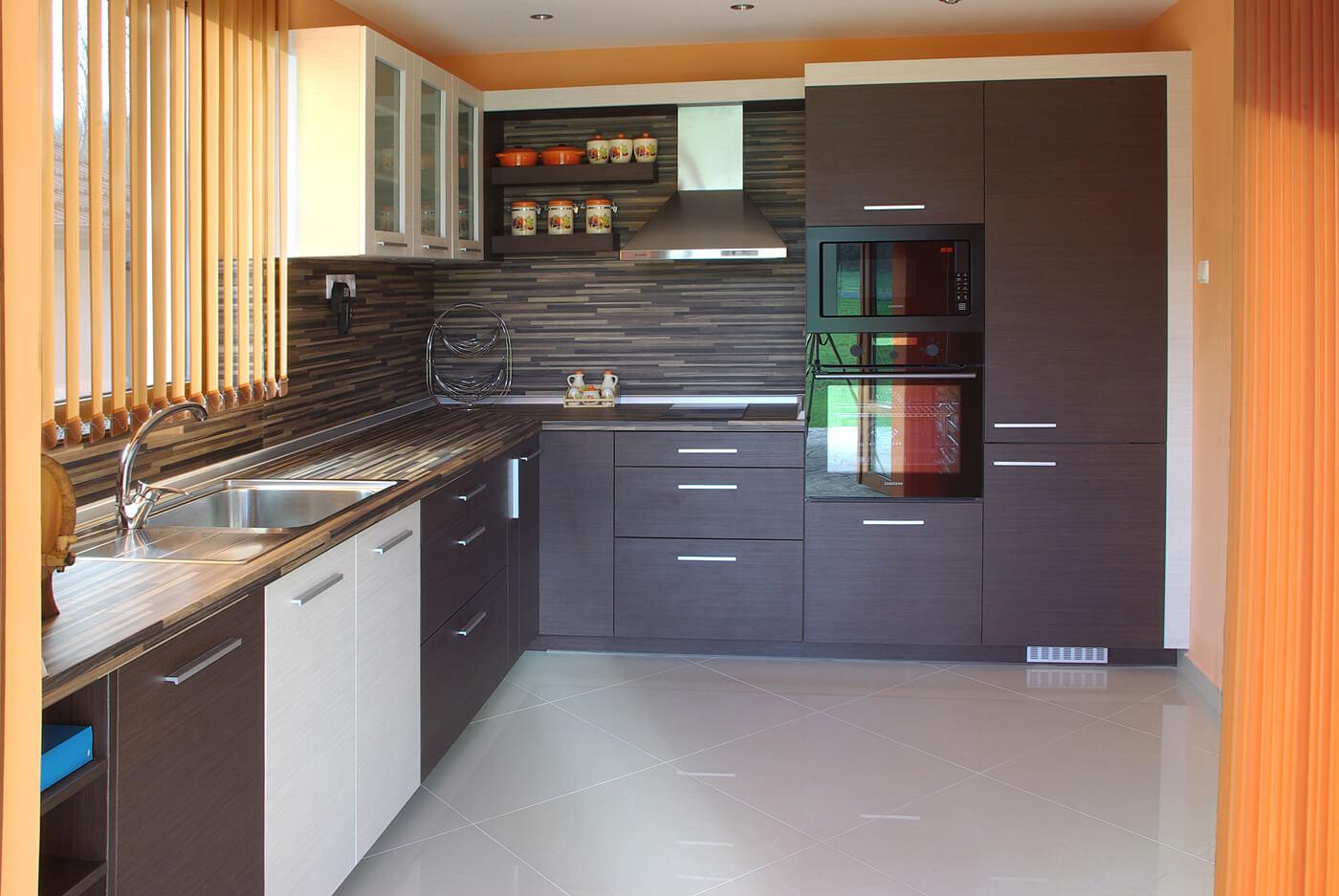 дизайн и пройзводство на кухни
