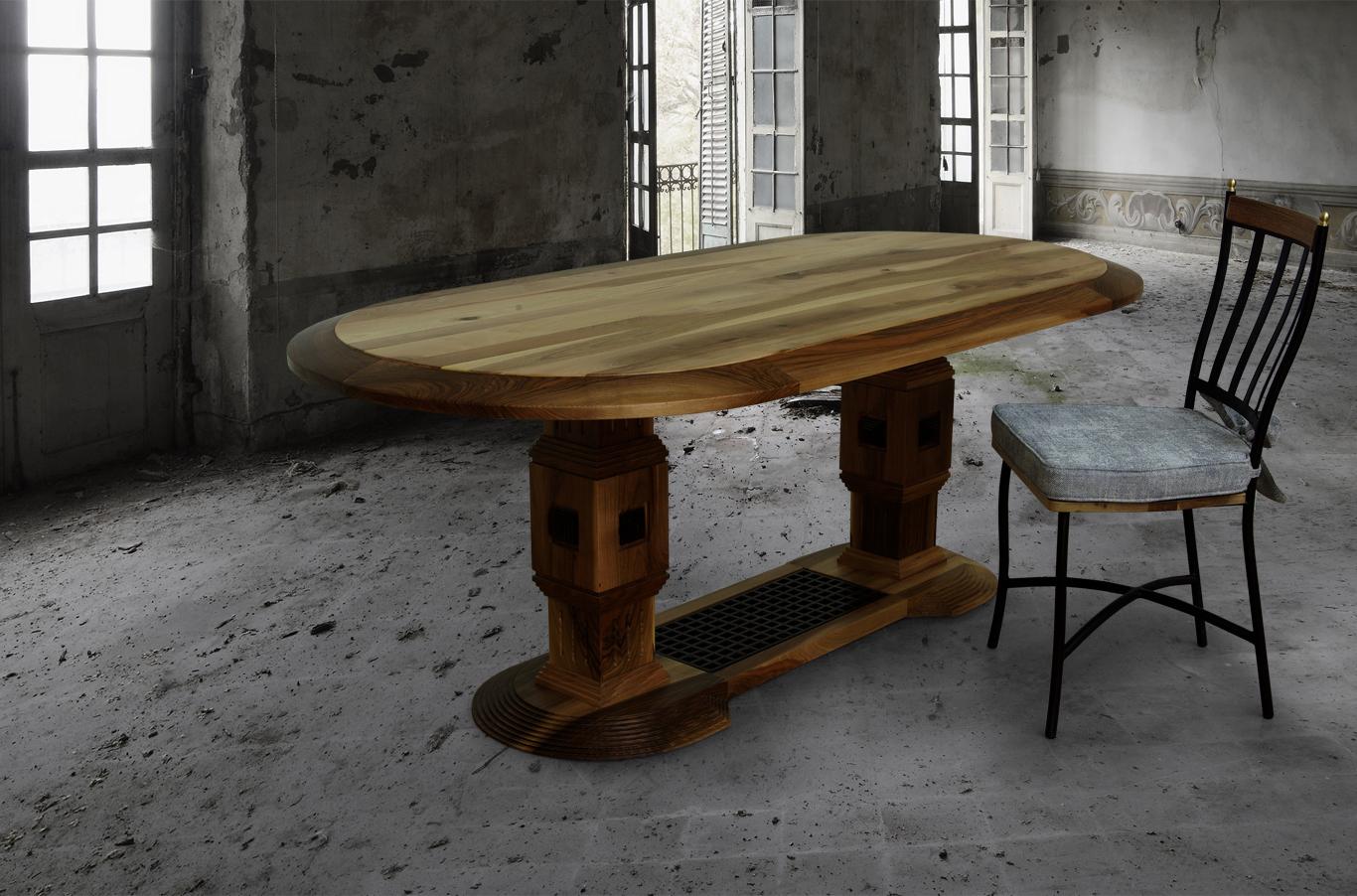 BodyLux-table
