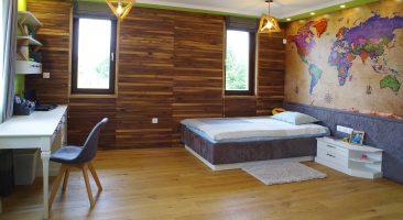 Дизайн на младешка стая