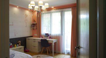 Дизайн на малка стая